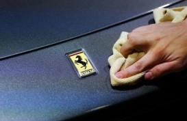Komisaris Astra dan Eurokars Jadi Importir Ferrari di Indonesia
