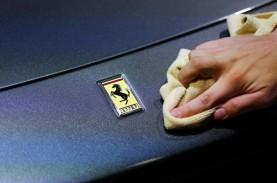 Komisaris Astra dan Eurokars Jadi Importir Ferrari…