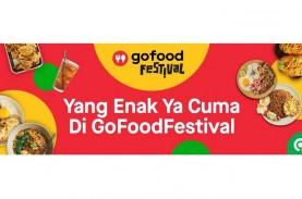 Gojek Gelar Festival Kuliner Tradisional Bandung,…