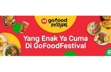Gojek Gelar Festival Kuliner Tradisional Bandung, Yuk Ramekeun!