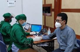 Pemprov Babel Fokus Percepatan Vaksinasi di Belitung untuk Guru dan Lansia
