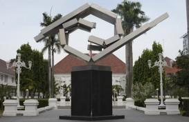Galeri Nasional Buka Tur Virtual Pekan Depan