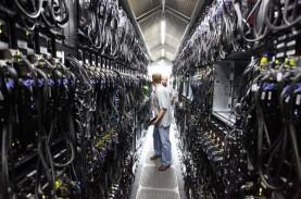 Terus Meroket, Harga Saham Emiten Data Center Mulai…