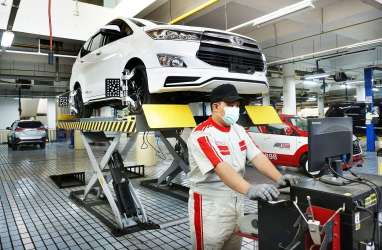 Industri Pembiayaan Mulai Kecipratan Berkah Subsidi PPnBM