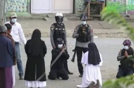 Dubes Myanmar untuk PBB Minta Dunia Lindungi Rakyat…