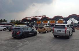 Lebih dari 16.000 Kendaraan dari Arah Jateng Masuk Tol Cipali