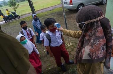 Sejumlah Sekolah di Boyolali Ajukan Izin Pembelajaran Tatap Muka
