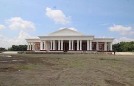 Grha Megawati di Klaten Dibangun Megah, Ini Penjelasan Kepala Daerah