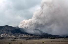 Akses ke Gunung Bromo Dibuka Senin Pagi, 15 Maret