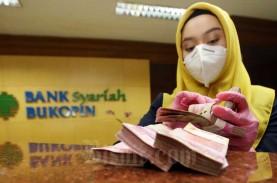 EDITORIAL : Memacu Kredit Bank di Saat Pandemi