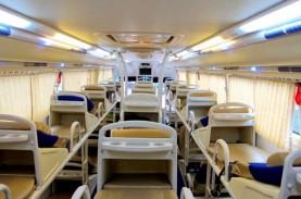 Geliatkan Industri Bus Nasional, Perpalz TV Sambangi…