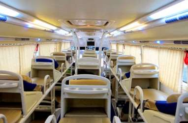 Geliatkan Industri Bus Nasional, Perpalz TV Sambangi 25 Operator Bus Sumatra