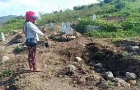 Fakta-fakta Tiga Jenazah Covid-19 di Parepare Hilang setelah Makam Dibongkar