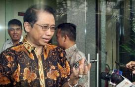Pesan Marzuki Alie ke Bambang Widjojanto soal Kasus Demokrat
