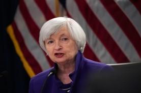 Janet Yellen Beberkan Risiko Inflasi AS Kecil dan…