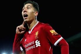 Prediksi Wolverhampton vs Liverpool: Firmino Belum…