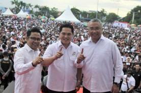 Waketum PKB Dukung Jabatan Presiden 3 Periode, Ini…