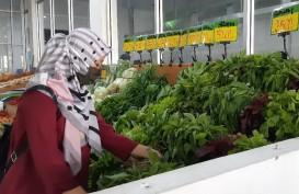 Warung Segar Ingin Potong Rantai Distribusi Bahan Pangan di Pekanbaru