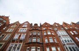 Warga Inggris Cari Lebih Banyak Ruang, Harga Residensial Melesat