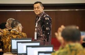 Kasus Edhy Prabowo, KPK Bakal Periksa Mantan Wakabareskrim Antam Novambar?