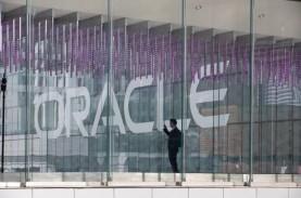 Oracle Studi Global: Kelola Keuangan, Manusia Lebih…