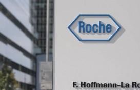 Roche Akuisisi Produsen Alat Tes Covid GenMark Senilai Rp25,9 Triliun
