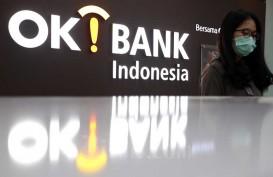 Bank Oke Indonesia (DNAR) Bakal Tutup Salah Satu Kantor di Surabaya