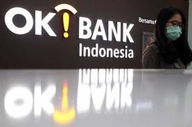 Bank Oke Indonesia (DNAR) Bakal Tutup Salah Satu Kantor…