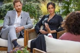 Kontroversi Meghan-Harry, Ratu Elizabeth Diminta Pecat…