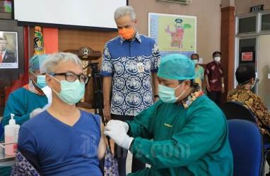 Pembelajaran Tatap Muka Mulai Juli, Ganjar Pranowo: Harus Disiapkan Matang!