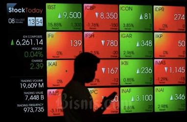 Saham Bank Bumi Arta (BNBA) Masih Digembok, Ini Penjelasan Bursa