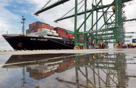 Jelang Ramadan, BPS Proyeksi Impor Kurma Mulai Meningkat di Maret 2021