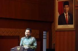 Jaksa Agung: JAMPidmil Akan Berpangkat Jenderal Bintang Tiga