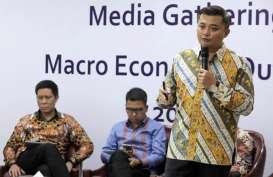 Ekonom Bank Mandiri Proyeksi Neraca Perdagangan Surplus Sepanjang Semester Pertama