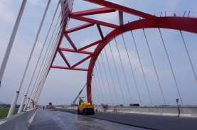SWF Dapat Mengubah Skema Pendanaan Infrastruktur