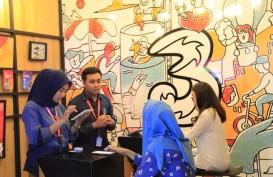 Tri Indonesia Minat Borong Frekuensi 2,3 GHz Lelang Kominfo