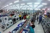 Masih Awal Tahun, Ekspor Jinheung Capai US$1,39 Juta ke Korsel