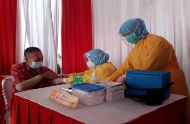11.630 Pelayan Publik di DIY Terima Vaksin Covid-19