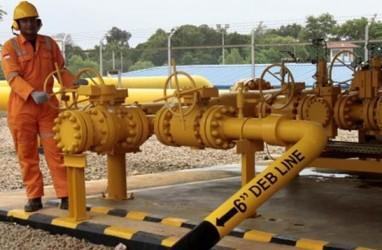 Pasokan Gas untuk Pipa Transmisi Cirebon-Semarang Jadi Sorotan