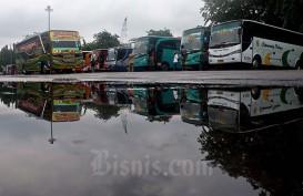 Calo Perizinan Bus Banyak, Organda: Ada Pasarnya