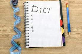 Waspadai Bahaya Diet Ekstrem, Catat Cara Diet yang…