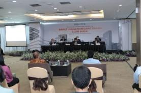 Wika Gedung (WEGE) Dapat Kontrak Baru Rp501,95 Miliar…