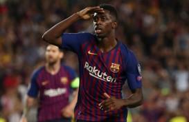 Ousmane Dembele Bakal Segera Perpanjang Kontrak di Barcelona