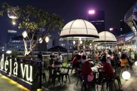 HUT ke-17, Plaza Semanggi Tebar Hadiah bagi Pengunjung