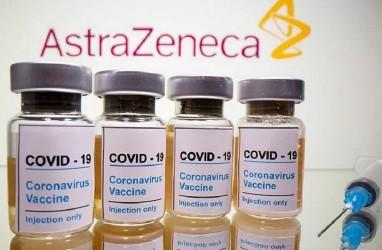Lagi, Negara di Eropa Tangguhkan Penggunaan Vaksin AstraZeneca