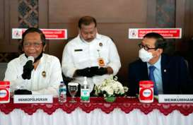 Mahfud MD Ungkap Alasan KPK Tolak Keberadaan Tim Pemburu Koruptor