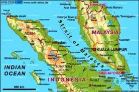 Diplomasi Indonesia Soal Selat Malaka Lemah, Ini Deretan…