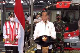 Pengamat: Jabatan Presiden 3 Periode Lahirkan Rezim…