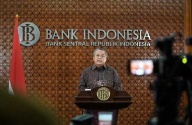 Mantap! Bank Indonesia Raih Penghargaan Pengelola Cadangan Devisa Terbaik