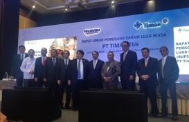Timah (TINS) Pacu Bisnis Batu Bara Premium